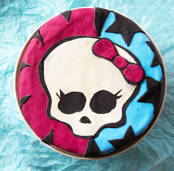 Monster High syntymäpäivät