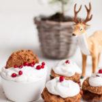 Diy Joulukalenteri – Luukku 18: Piparitaikinan makuiset viljattomat joulukeksit