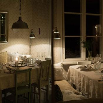 Viimeinen neljän bloggaajan illallinen