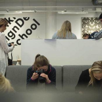Helsinki Design School – kokemuksia