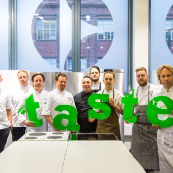Taste of Helsinki järjestetään jo kuudetta kertaa