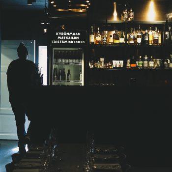 Kyrö Distillery – kotimaista ruisviskiä