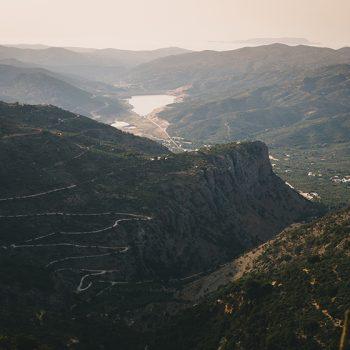 Kreetan matka – koska syödään?