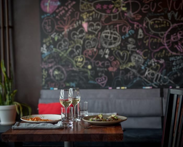 Ravintola Toca | italialainen ravintola | helsinki | ruokablogi | ravintola-arvostelu