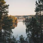 Teijon kansallispuisto syyslomalaisten silmin