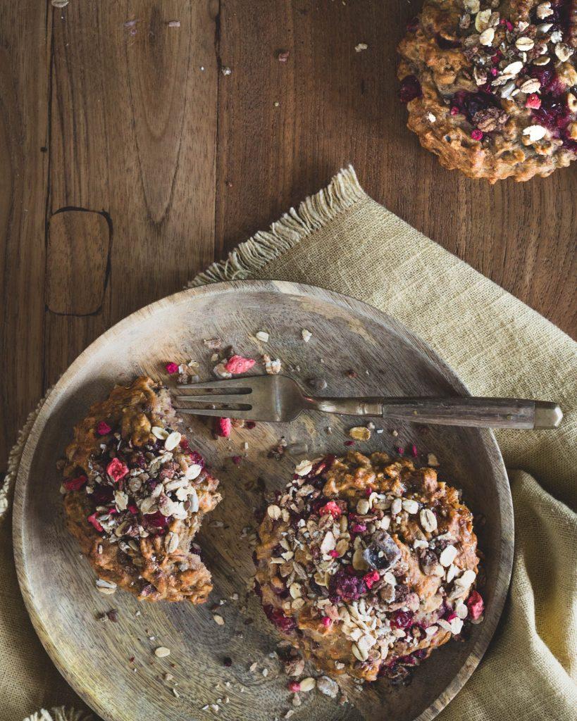 Myslimuffinssit | muffinssit | cupcake | brunssi | aamiainen | aamupala