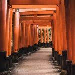Japani, Kioto – kokemuksia ja nähtävyyksiä
