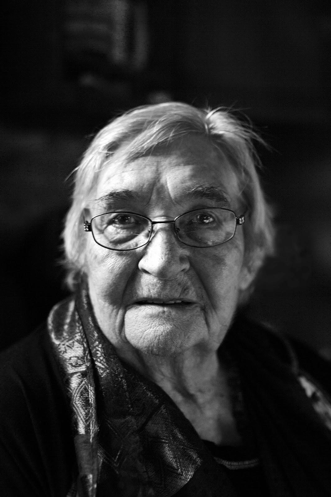 Mummon muotokuva