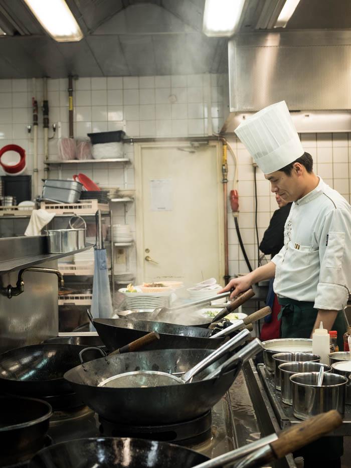 Furuma – kiinalainen ravintola Helsingissä