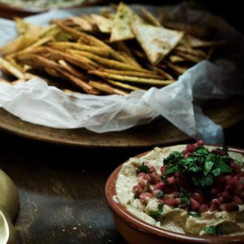 Andalusian auringossa on ihana keittokirja