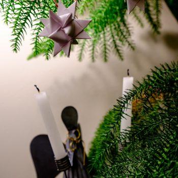 Askaretele ihanat joulutähdet